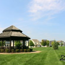 Decora Park Gazebo